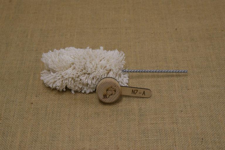 Escovilhão – N7A